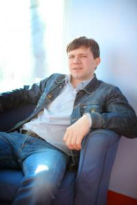 Рекель Кирилл Владимирович